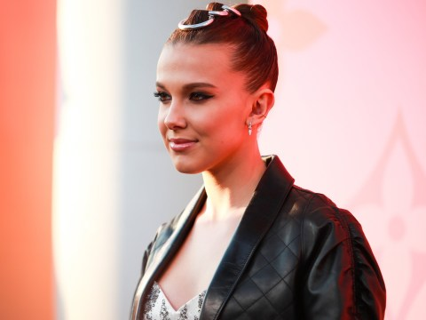Is Stranger Things' Millie Bobby Brown British and what else has she been in?