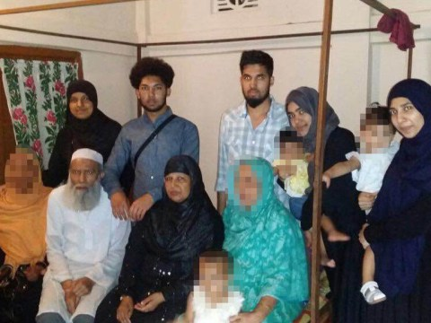 All 12 members of British family killed after going to join Isis in Syria