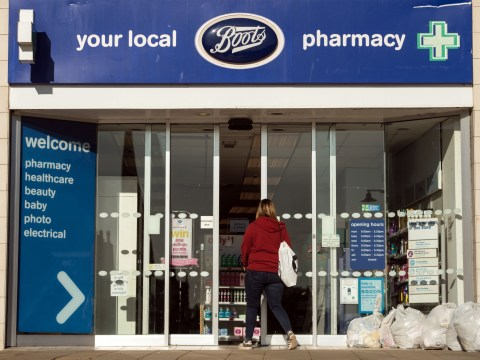 Boots to start closing stores across the UK