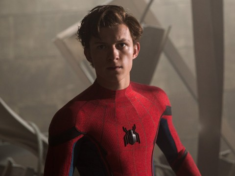 Tom Holland teases 'new venture' with Marvel's Russo Brothers as Spider-Man returns to MCU