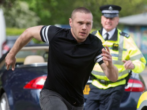 EastEnders spoilers: Keanu Taylor jailed after a job for Phil Mitchell backfires?