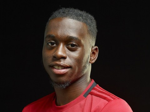 OFFICIAL: Manchester United complete Aaron Wan-Bissaka transfer from Crystal Palace