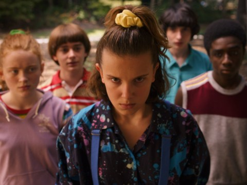 When does Stranger Things 3 come out on Netflix?