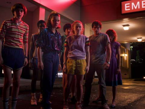 Stranger Things season 3 review: The Hawkins Brat Pack have a fun ride in apocalyptic 1985 setting