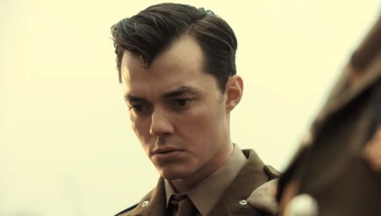 Jack Bannon as as Alfred Pennyworth