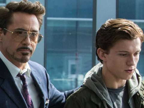 Spider-Man theory creates debate amid potential Tony Stark/Peter Parker Far From Home moment