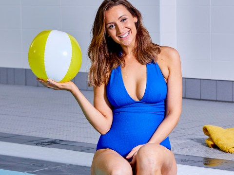 Coronation Street's Catherine Tyldesley gets honest about body hang-ups and we love her for it