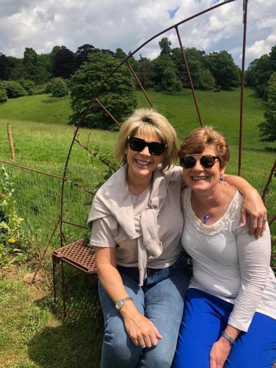 Ruth Langsford devastated as sister Julie dies: 'My heart is
