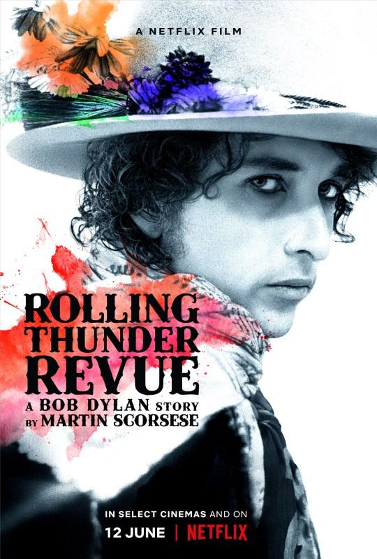 Rolling Thunder Revue: Scorsese's feverish, magical Bob