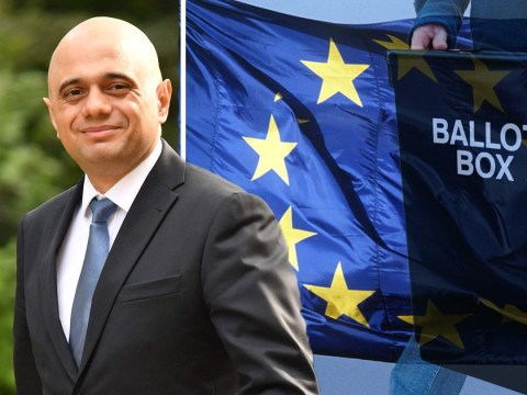 Sajid Javid 'prepared to trigger no-deal Brexit' if he becomes Prime Minister