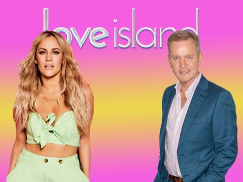 Caroline Flack insists Love Island aftercare has 'evolved' as she agrees with axing Jeremy Kyle Show