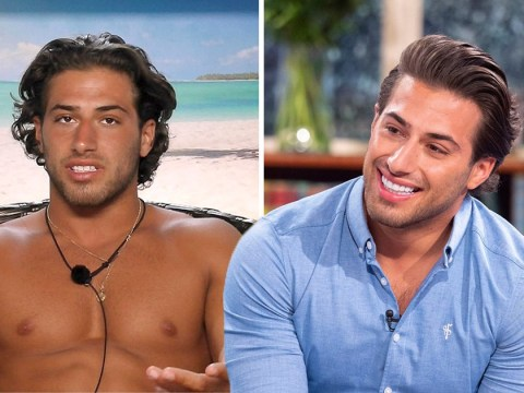 Kem Cetinay urges Love Island stars not to take show 'too seriously' ahead of launch