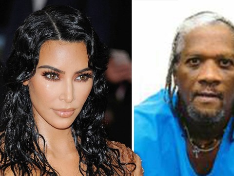 Kim Kardashian 'being used by death row prisoner' she is helping to release