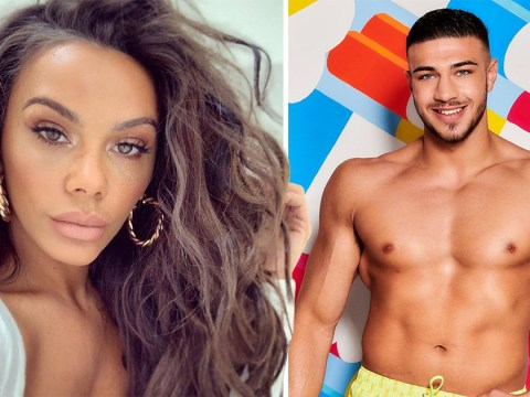 Love Island's Tommy Fury 'dated Hollyoaks star Chelsee Healey' before heading to the villa
