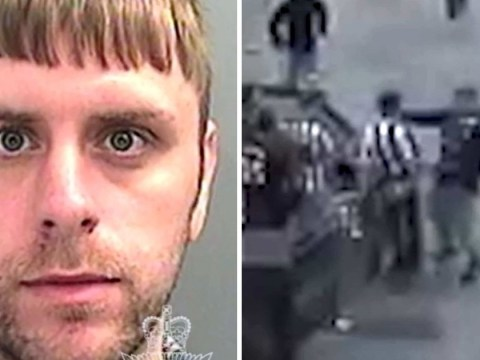 Convicted killer who knocked man out with single punch is jailed