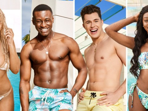 Love Island 2019 contestants get used to being permanently in swimwear ahead of villa debut