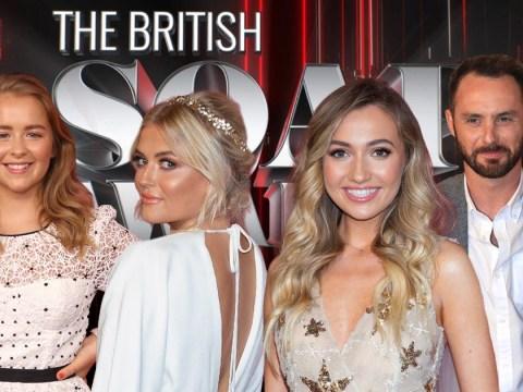 British Soap Awards: 46 spoilers revealed for EastEnders, Coronation Street, Emmerdale and Hollyoaks