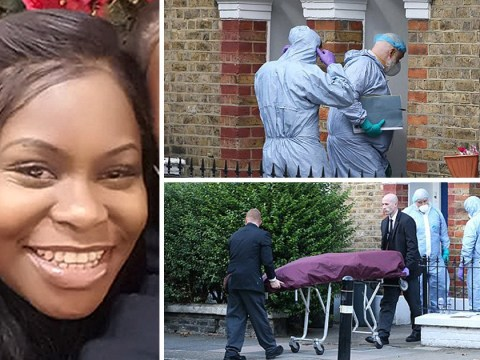 Britain's Got Talent nurse stabbed over 70 times in 'terrifying' attack