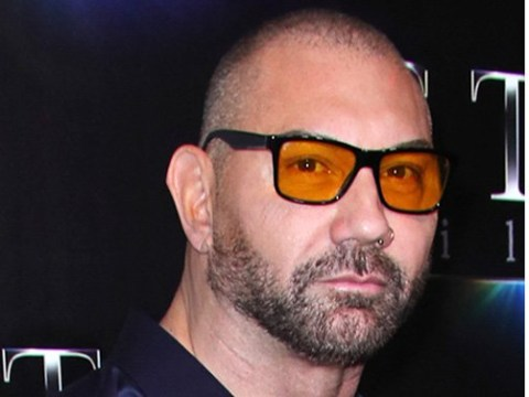 Dave Bautista takes down homophobic Bishop calling for boycott of Pride