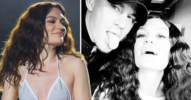 Jessie J insists Channing Tatum looks 'great naked' in frank conversation about marriage rumours
