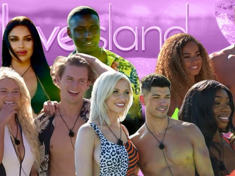 First Love Island 2019 couples revealed with Yewandeawkwardly left standing last