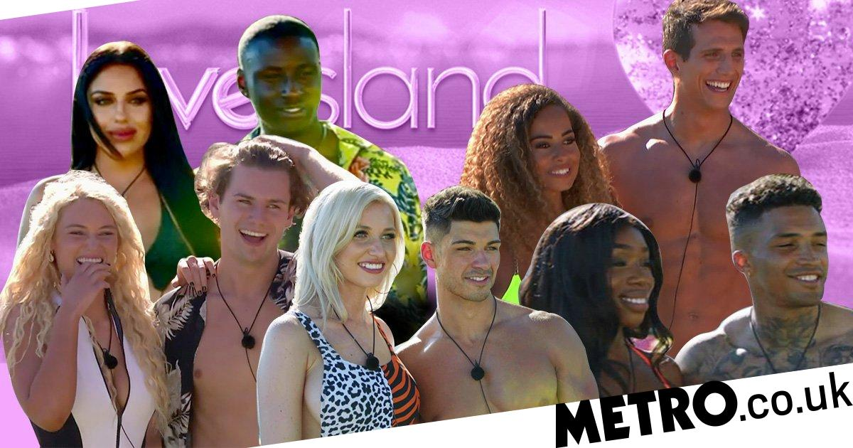 Love Island 2019 Cast Ranked: Who Came Out On Top After