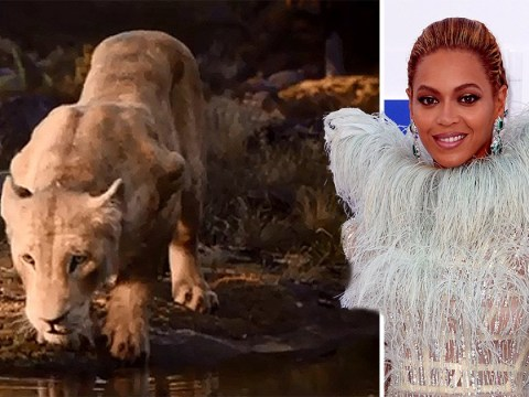 Beyonce 'in talks with Disney to work on another film' following The Lion King success