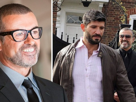 George Michael's partner Fadi Fawaz left out of £98 million will as sisters share estate