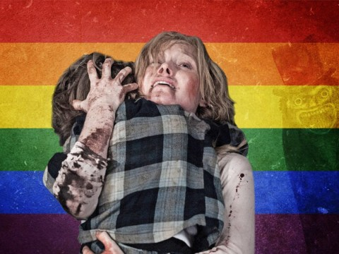 The Babadook gets special Pride edition because he's an LGBTQ+ icon