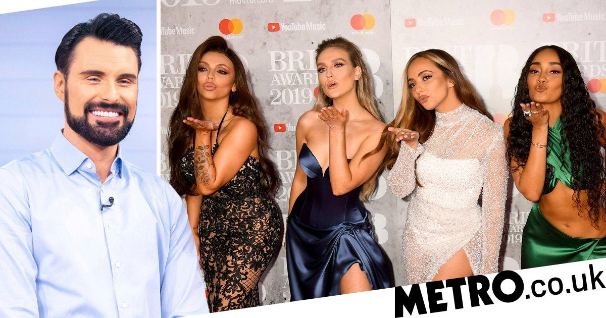 Celebrity Gogglebox 2019 cast | Metro News