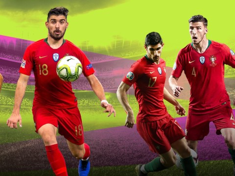 How Man Utd transfer targets Joao Felix and Bruno Fernandes can help spearhead Portugal's new Golden Generation