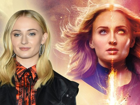 X-Men: Dark Phoenix suffers worst second week drop of any superhero movie after 'losing $100m'