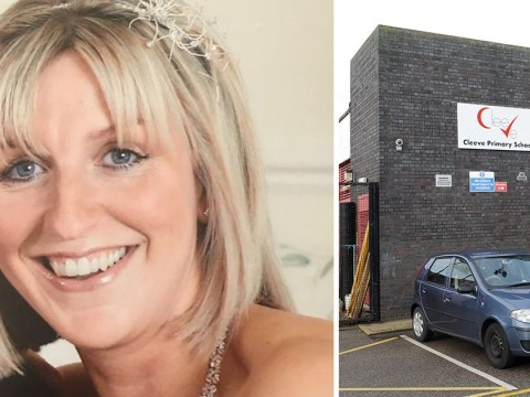 Teacher who rarely drank died after having bottle of red wine in garden