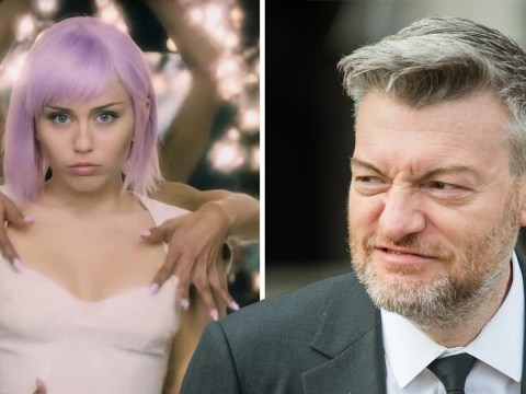 Charlie Brooker absolutely slates Miley Cyrus in unearthed clip as she stars in Black Mirror season 5