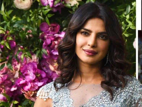 Priyanka Chopra loves wearing saris because it makes her feel like 'modern woman'