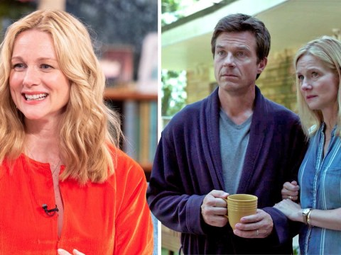 Ozark star Laura Linney reveals filming is about to start on season 3 with Jason Bateman back as director