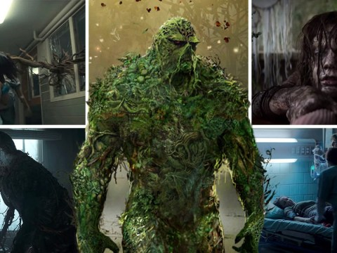 DC Universe's Swamp Thing cancelled six days after episode one premiere