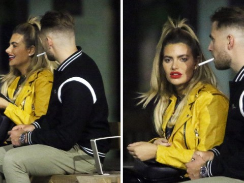 Love Island's Megan Barton Hanson and Charlie Brake spark further romance rumours as she 'explores bisexuality'