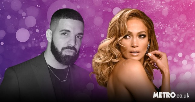 Jennifer Lopez fans think she called Drake a 'booty call' again