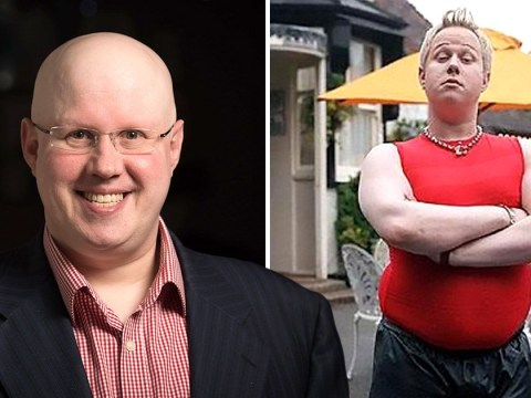 Little Britain's Matt Lucas says 'only gay in the village' was meant to be a 'celebration' of gay people
