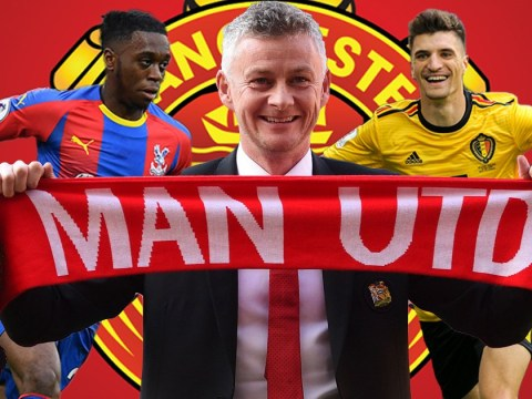 Aaron Wan-Bissaka or Thomas Meunier: Which right-back is better suited to Manchester United?