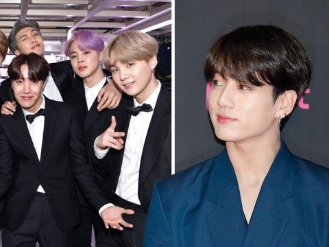 BTS get cute over Jungkook for piano version of solo song Euphoria for anniversary