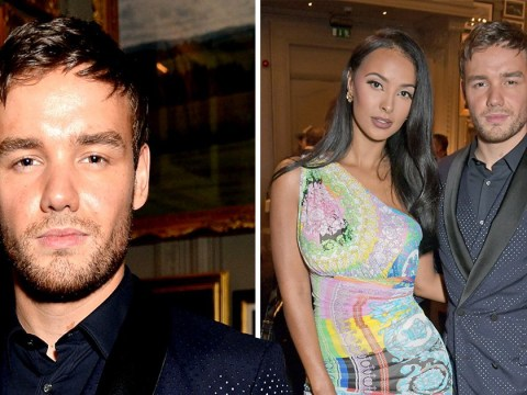 Liam Payne hangs with pal Maya Jama at GQ party amid Duckie Thot dating rumours
