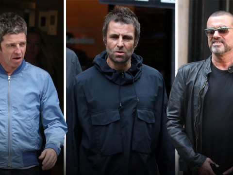 Liam Gallagher recalls clash with Noel at George Michael party: 'One of us had to leave'