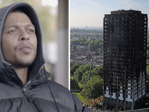 Grenfell victim will spend second anniversary of fire in prison