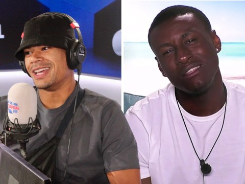 Wes Nelson thinks Sherif Lanre was kicked off Love Island for fighting: 'I personally think that's what it is'