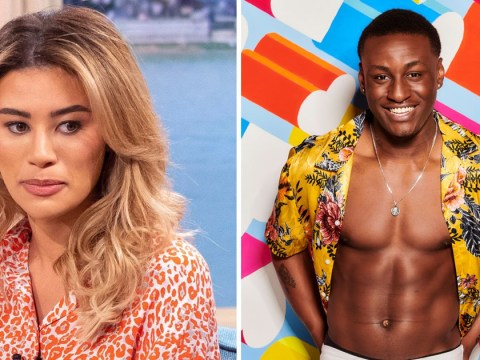 Montana Brown thinks rumours about Sherif Lanre's Love Island exit are 'worse than what happened'