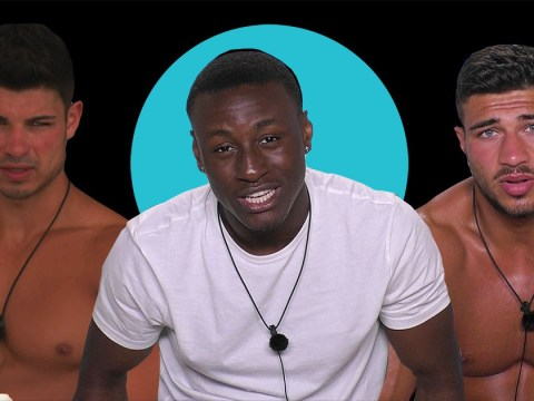 Sherif Lanre's Love Island exit stinks of ITV's double standards
