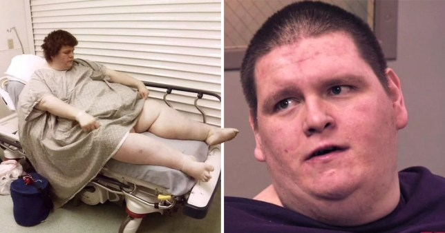 My 600lb Life's Sean Milliken died after putting on 278lb in two