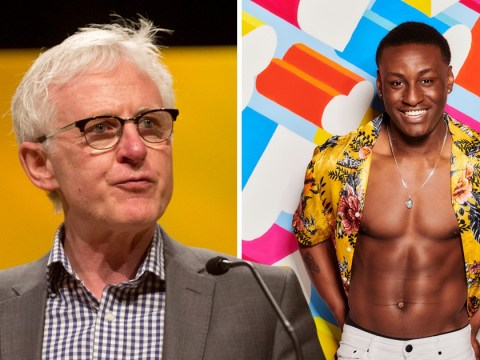 MP calls for ITV bosses to support Sherif Lanre amid Love Island axe
